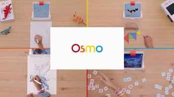 Osmo TV Spot, 'Interactive Learning' - Thumbnail 6