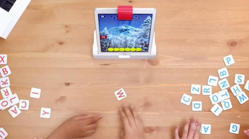 Osmo TV Spot, 'Interactive Learning' - Thumbnail 4