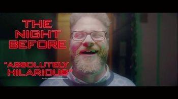 The Night Before - Alternate Trailer 17