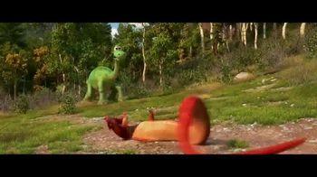 The Good Dinosaur - Alternate Trailer 29