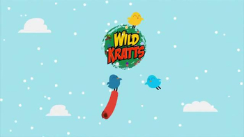 XFINITY On Demand TV Spot, 'Wild Kratts' - Thumbnail 2