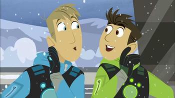 XFINITY On Demand TV Spot, 'Wild Kratts' - Thumbnail 7