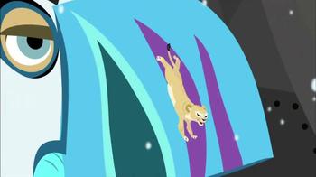 XFINITY On Demand TV Spot, 'Wild Kratts' - Thumbnail 8