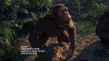 Beats Pill+ TV Spot, 'Adventure of a Lifetime' Song by Coldplay - Thumbnail 3