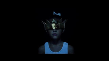 Samsung Mobile TV Spot, 'ANTIdiaRy.com: Crown' Featuring Rihanna - 2 commercial airings