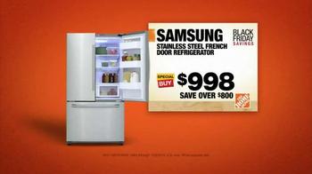 The Home Depot Black Friday Savings TV Spot, 'How Do You Do Black Friday?' - Thumbnail 5