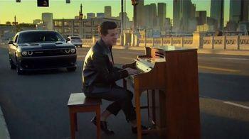 FCA 2015 American Music Awards TV Spot, 'One Call Away Remix'