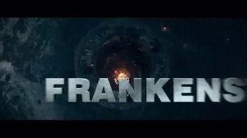 Victor Frankenstein - Alternate Trailer 7