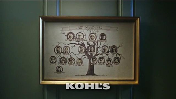 Kohl's TV Spot, 'Celebrate Healthy Lives' - Thumbnail 1