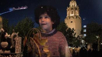 Disneyland Diamond Celebration TV Spot, 'Holiday Magic' - Thumbnail 2