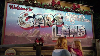 Disneyland Diamond Celebration TV Spot, 'Holiday Magic' - Thumbnail 4