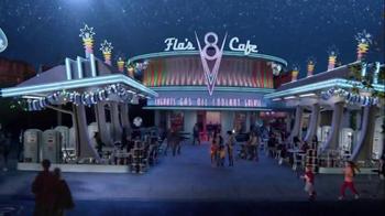 Disneyland Diamond Celebration TV Spot, 'Holiday Magic' - Thumbnail 5