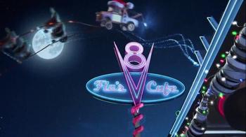Disneyland Diamond Celebration TV Spot, 'Holiday Magic' - Thumbnail 6