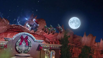 Disneyland Diamond Celebration TV Spot, 'Holiday Magic' - Thumbnail 7