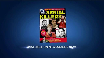 Investigation Discovery Special Edition Serial Killers TV Spot - Thumbnail 7