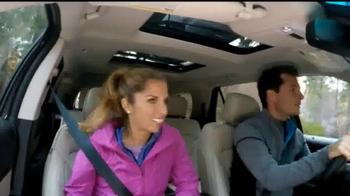 2016 Ford Explorer TV Spot, 'ESPN SportsCenter: Commercial Break' - Thumbnail 9