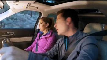 2016 Ford Explorer TV Spot, 'ESPN SportsCenter: Commercial Break' - Thumbnail 2