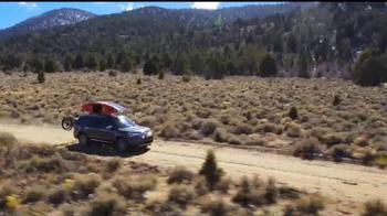2016 Ford Explorer TV Spot, 'ESPN SportsCenter: Commercial Break' - Thumbnail 5