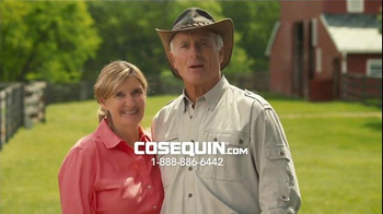 Cosequin TV Spot, 'Happy Thanksgiving' Featuring Jack Hanna - Thumbnail 8