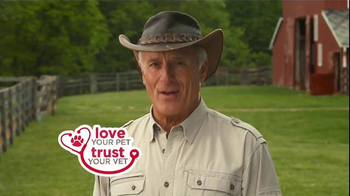 Cosequin TV Spot, 'Happy Thanksgiving' Featuring Jack Hanna - Thumbnail 6