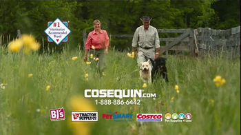 Cosequin TV Spot, 'Happy Thanksgiving' Featuring Jack Hanna - Thumbnail 7