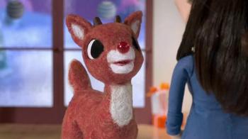 AT&T TV Spot, 'Rudolph: Reindeer Games' - Thumbnail 6