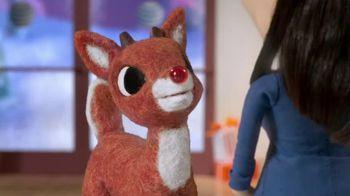 AT&T TV Spot, 'Rudolph: Reindeer Games'