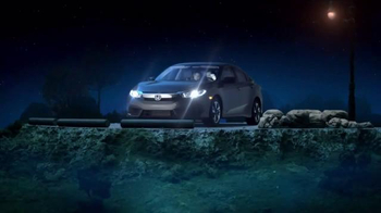 Happy Honda Days TV Spot, 'Launch' - Thumbnail 6