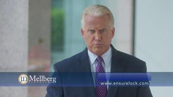J.D. Mellberg TV Spot, 'Secure Growth: Rick' - Thumbnail 9