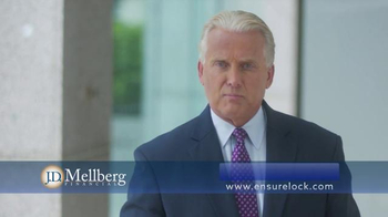 J.D. Mellberg TV Spot, 'Secure Growth: Rick' - Thumbnail 1