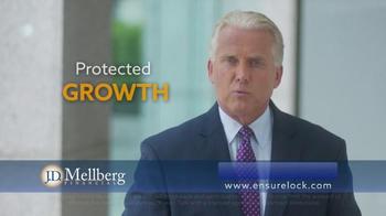 J.D. Mellberg TV Spot, 'Secure Growth: Rick' - Thumbnail 3