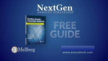 J.D. Mellberg TV Spot, 'Secure Growth: Rick' - Thumbnail 6