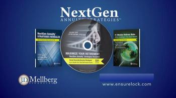 J.D. Mellberg TV Spot, 'Secure Growth: Rick' - Thumbnail 7