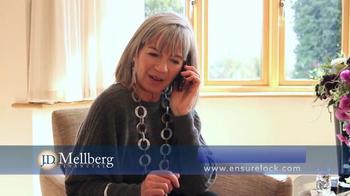 J.D. Mellberg TV Spot, 'Secure Growth: Rick' - Thumbnail 8
