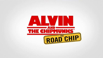 Chuck E. Cheese's TV Spot, 'Alvin and the Chipmunks: The Road Chip: Drive' - Thumbnail 8