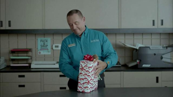 The UPS Store Pack & Ship TV Spot, 'Wrapping vs. Packing' - Thumbnail 9