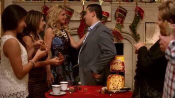 Bauducco Panettone TV Spot, 'Recipe for Holidays' Featuring Buddy Valastro