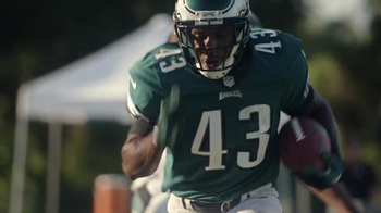 Tide Pods TV Spot, 'Small but Powerful' Featuring Darren Sproles - Thumbnail 5
