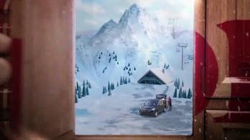 Honda Happy Honda Days Sales Event 2016 CR-V TV Spot, 'Skier' - Thumbnail 2