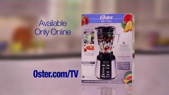 Oster Reverse Crush Blender TV Spot, 'Special Report' - Thumbnail 8