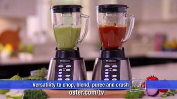 Oster Reverse Crush Blender TV Spot, 'Special Report' - Thumbnail 3