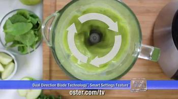 Oster Reverse Crush Blender TV Spot, 'Special Report' - Thumbnail 4