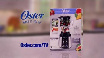 Oster Reverse Crush Blender TV Spot, 'Special Report' - Thumbnail 7