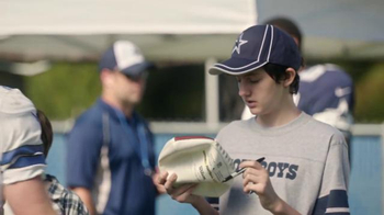 Tide Pods TV Spot, 'Small but Powerful' Featuring Cole Beasley - Thumbnail 4