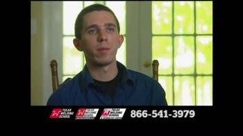 Tulsa Welding School TV Spot, 'Student Testimonial' - Thumbnail 8
