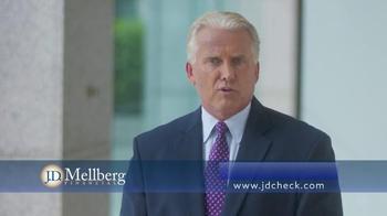 J.D. Mellberg TV Spot, \'Income Annuities: Rick\'