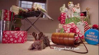 FingerHut.com TV Spot, 'Nancy Gift Wrap: Holiday Offer' - Thumbnail 7