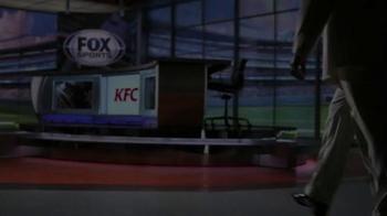KFC TV Spot, 'FOX: Tireless Preparation' Featuring Jimmy Johnson - Thumbnail 2