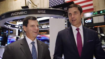 New York Stock Exchange TV Spot, 'First Data'