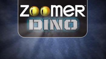 Zoomer Dino Jester TV Spot, 'Full of Life' - Thumbnail 1